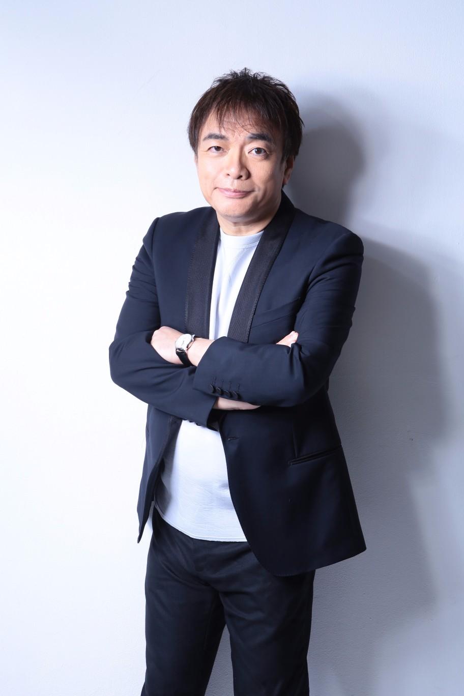 井沢先生画像1