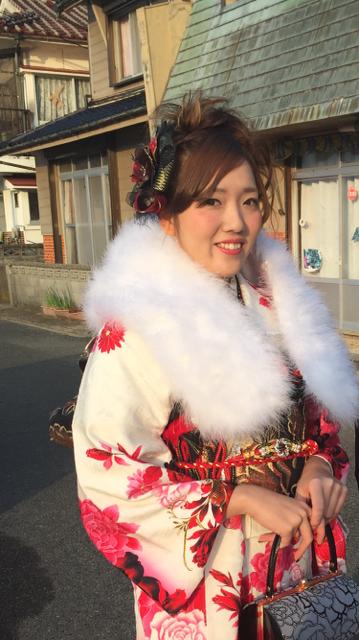 阿武町・早川さん写真